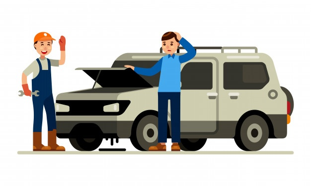 626x375 Vehicle Mechanics Vectors, Photos And Psd Files Free Download