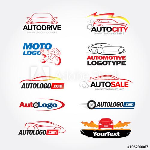 Automotive Vector