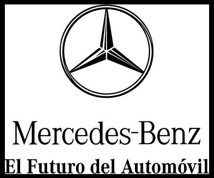 436x362 Free Download Of Mercedes Benz El Futuro Del Automovil Vector Logo