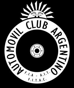 253x300 Insignia Automovil Club Argentino Logo Vector (.ai) Free Download