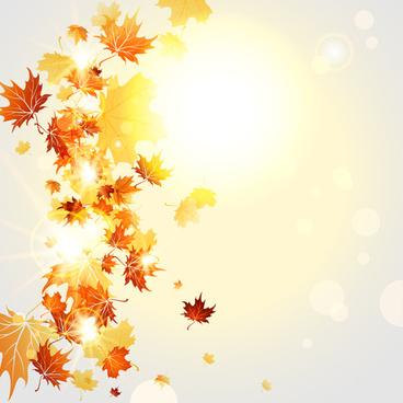 368x368 Free Vector Autumn Leaves Free Vector Download (4,281 Free Vector