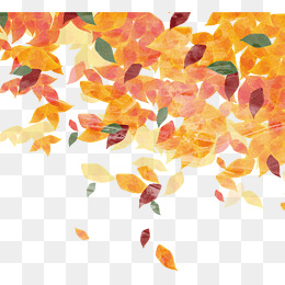 260x260 Autumn Leaves Png, Vectors, Psd, And Clipart For Free Download