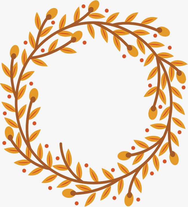 650x716 Yellow Autumn Leaves, Vector Png, Leaf Border, Autumn Leaves Png