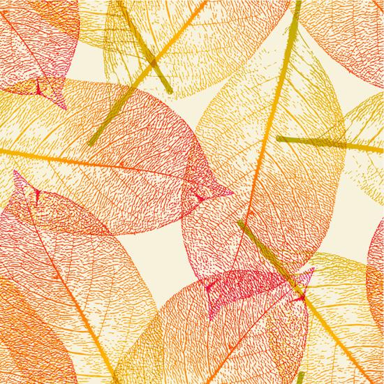 550x550 Leaf Autumn Vector