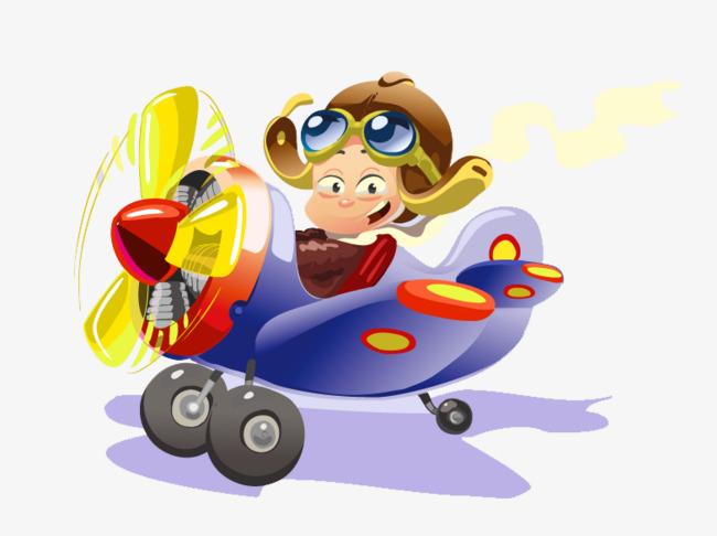 650x486 Cartoon Aviator, Cartoon Vector, Cartoon, Pilot Png And Vector For