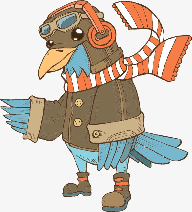 650x717 Vector Eagle Pilots, Eagle Pilots, Pilot, Cartoon Aviator Png And