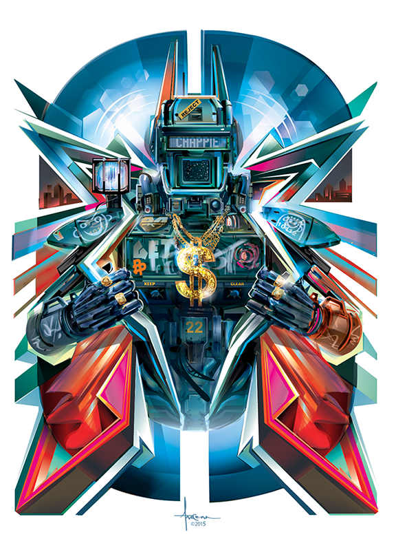 576x802 Awesome Vector Art By Orlando Arocena From Up North