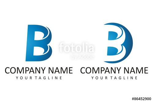 500x334 Letter B Logo Stock Image And Royalty Free Vector Files On