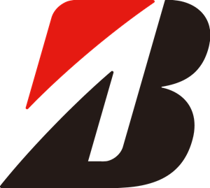 300x269 Bridgestone B Logo Vector (.eps) Free Download