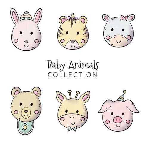 490x490 Cute Baby Animals Collections