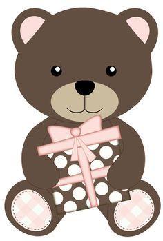 236x349 Girl Teddy Bear Clip Art Cute Baby Girl Clip Art Cute Teddy