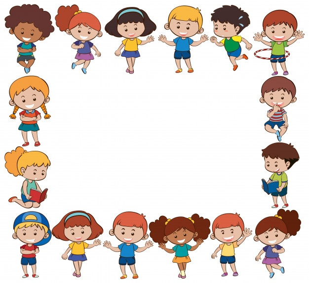 626x574 Child Frame Vectors, Photos And Psd Files Free Download