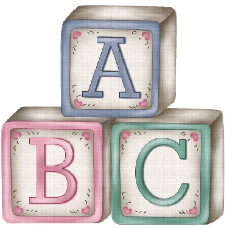 736x747 Blocks Clip Art Baby Blocks Clipart Item 3 Vector Magz