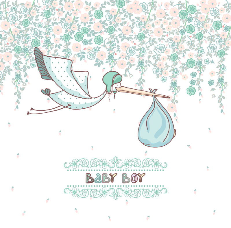 799x789 Baby Boy Free Vector Graphic Download