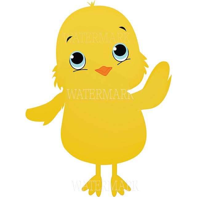 650x650 Chicken Baby Chick Clip Art At Clker Vector Clipartix Clipart