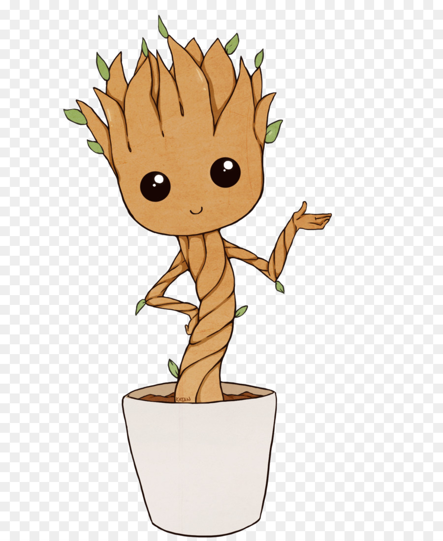 Baby Groot Vector At Getdrawings Com Free For Personal Use Baby
