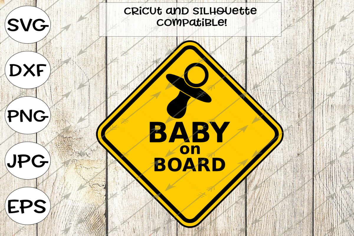 1200x800 Baby On Board Svg, Baby Clipart, Baby Clip Art, Baby Png, Pacifier