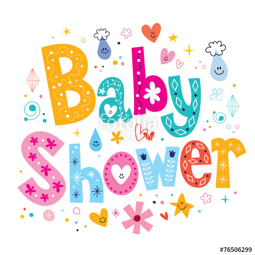 500x500 Baby Shower Stock Image And Royalty Free Vector Files On Fotolia