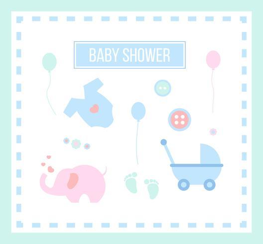 528x490 Iconic Babyshower Vectors