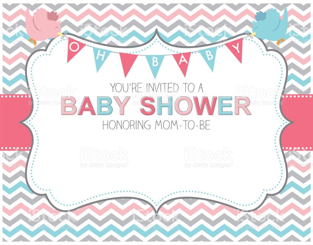 1024x802 Baby Shower Invitation Artwork Fresh Baby Shower Invitation Stock