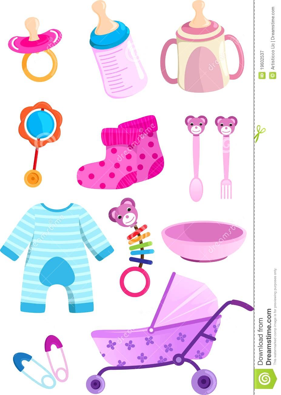 927x1300 Baby Stuff Vector 548237 18 Pictures