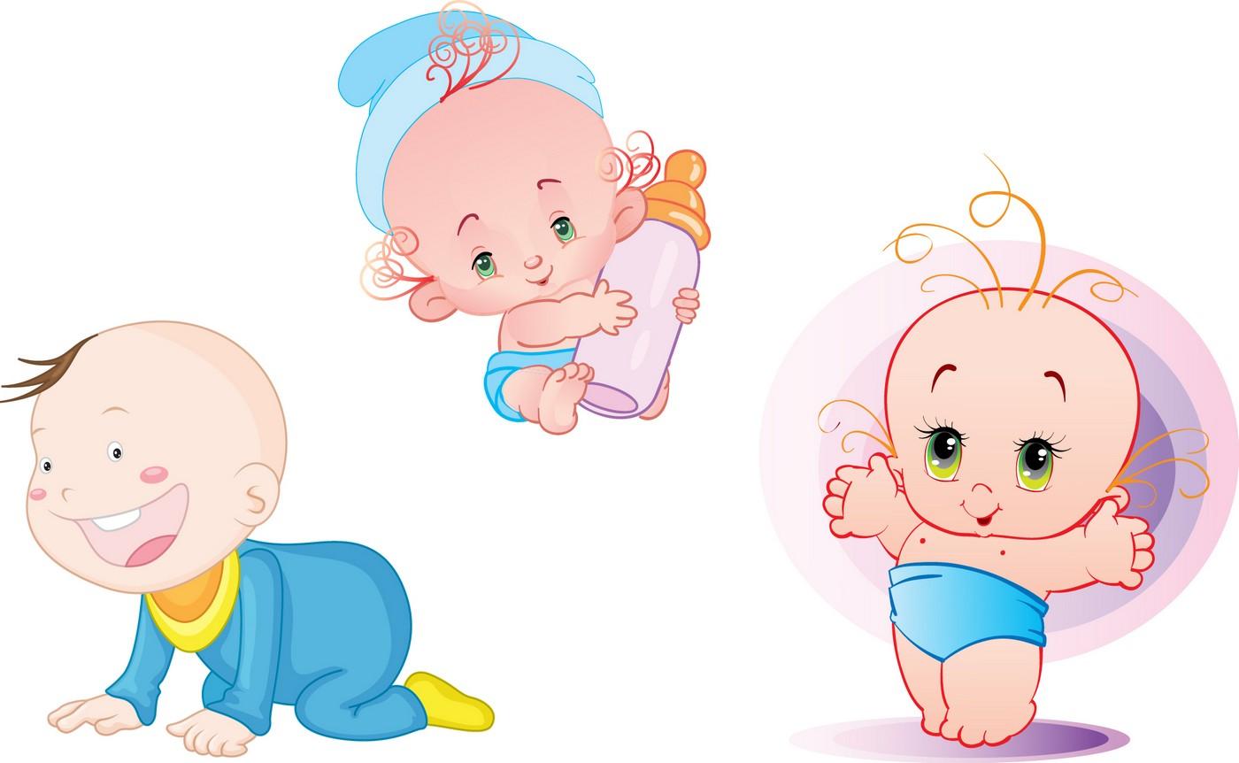 baby vector png at getdrawings