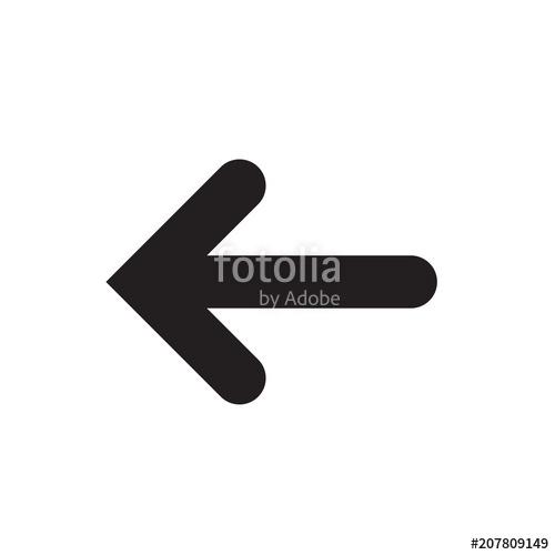 500x500 Undo Arrow Icon, Redo Arrow Icon. Direction Arrow Sign. Motion
