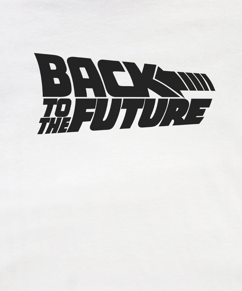 834x1000 Back To The Future Logos
