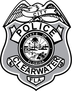 236x300 Police Badge Logo Vector (.eps) Free Download