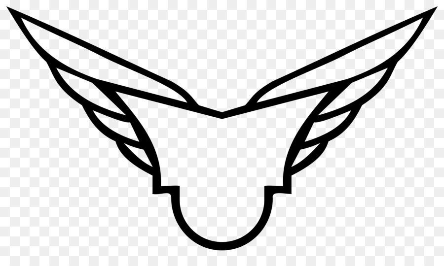 900x540 Wing Clip Art