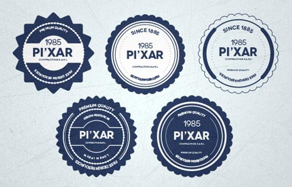 590x378 20 High Quality Psd Badges Web Amp Graphic Design Bashooka