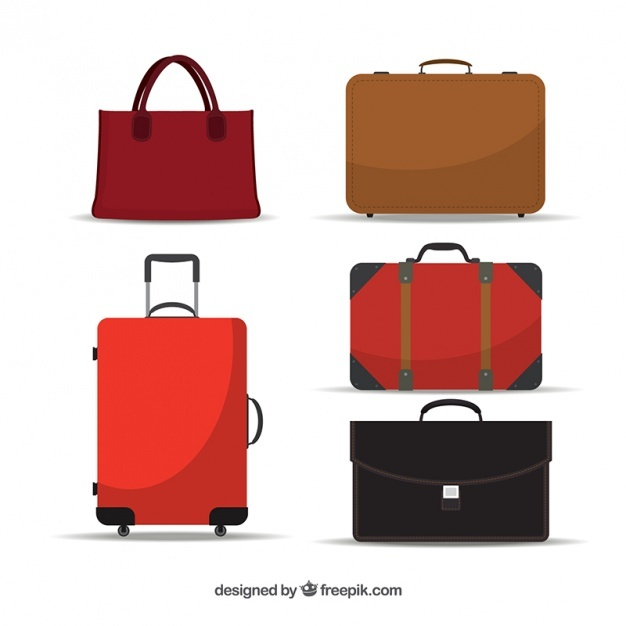 626x626 Luggage Vectors, Photos And Psd Files Free Download