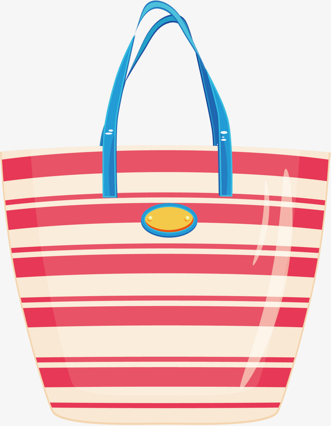 650x836 Red And White Bag Vector, Bag Vector, Label, Bag Png And Vector