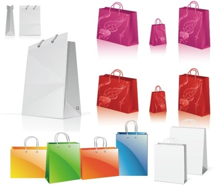 426x368 Vector Bag Free Vector Download (866 Free Vector) For Commercial