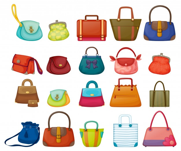 626x523 Bags Vectors, Photos And Psd Files Free Download