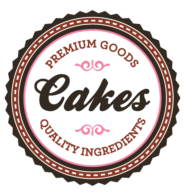 600x636 Free Vector Bakery Logos And Label Vector Graphic Design Junction