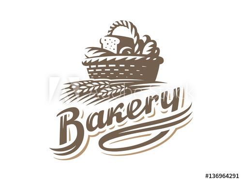 500x373 Bread Basket Logo