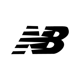 280x280 New Balance Logo Vector Free Download