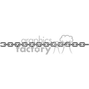 300x300 Chain Clip Art Image