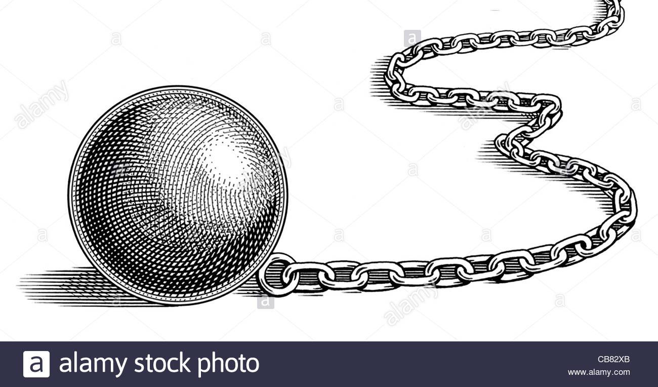 1300x764 Drawn Chain Iron Chain