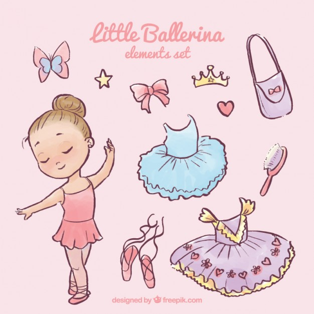 626x626 Ballet Shoes Vectors, Photos And Psd Files Free Download