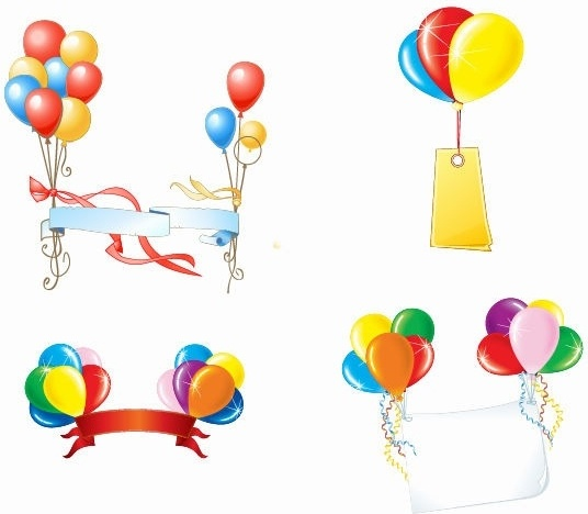 536x468 Balloon Free Vector Download (1,315 Free Vector) For Commercial