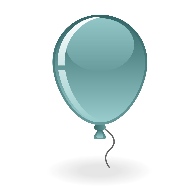 1500x1500 Vector For Free Use Balloon Vector