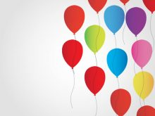220x165 Free Balloon Images Balloon Vectors Photos And Psd Files Free
