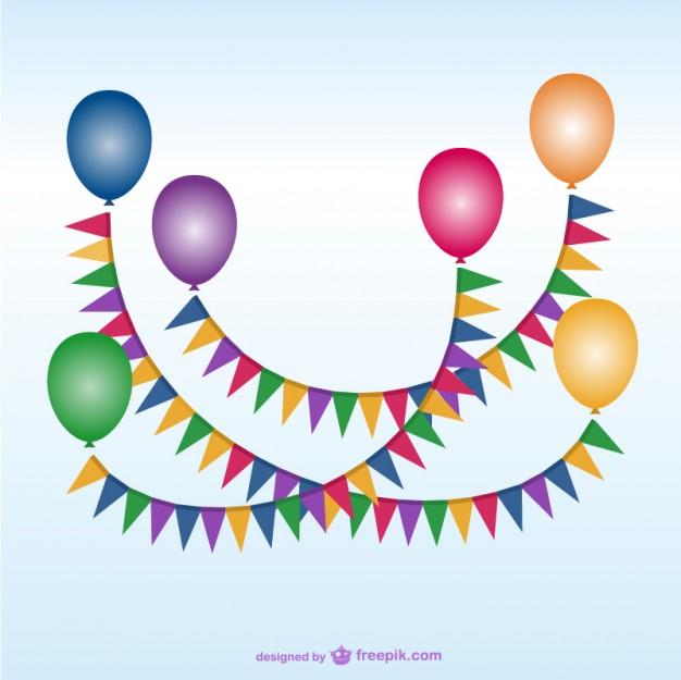 626x625 Balloon Vector Vector Free Download