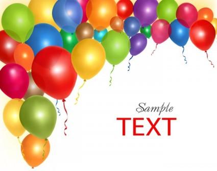 425x335 Balloon Vector Vector Misc Free Vector Free Download