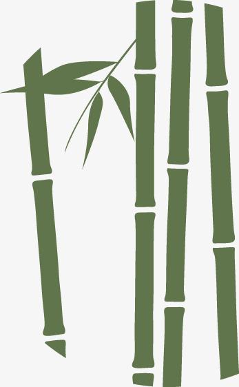347x562 Bamboo Vector Material Png, Bamboo Vector, Bamboo, Vector Material