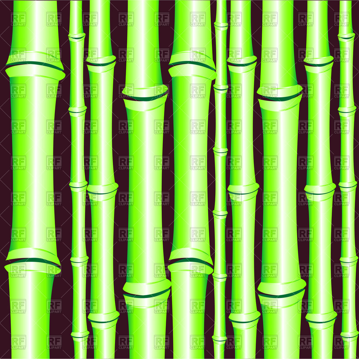 1199x1200 Background Made From Stem Of Bamboo Vector Image Vector Artwork