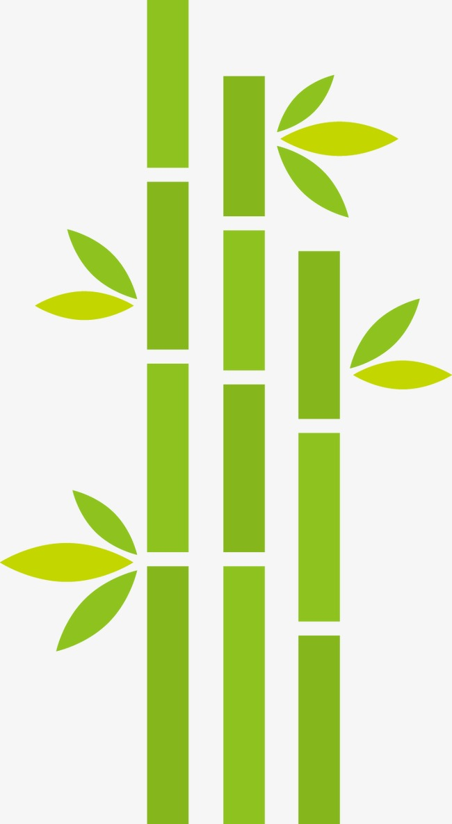 650x1185 Bamboo Material, Bamboo Vector, Vector, Bamboo Png And Vector For