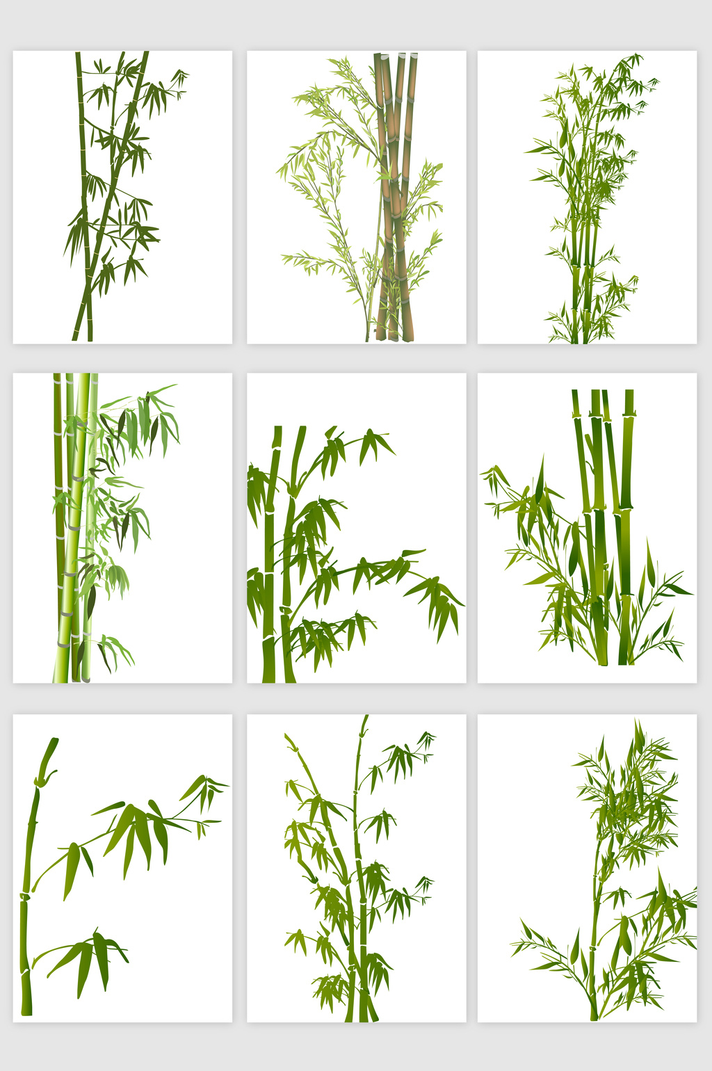 1024x1540 Bamboo Vector] Png Images,vector And Psd Free Download On